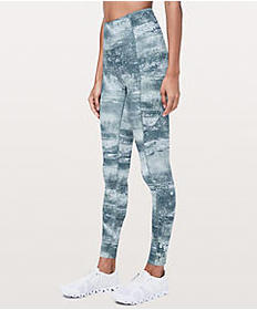 """Lulu Lemon Fast and Free Tight 31"""" Online Only"""