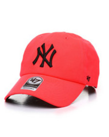 '47 ny yankees clean up strapback hat