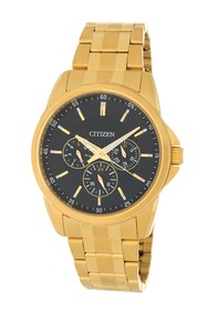 Citizen Men's Chronograph Black Dial Watch