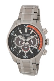 Citizen Men's Chandler Eco-Drive Chronograph Watch