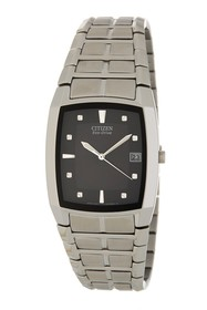Citizen Men's Eco-Drive Paradigm Stainless Steel W