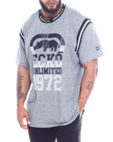 Ecko s/s big hit crew (b&t)