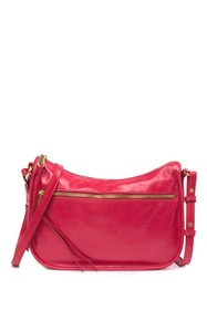 Hobo Karder Small Leather Crossbody