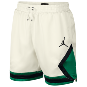 Jordan Satin Diamond Shorts