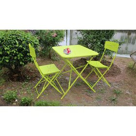 Lexie 3 Piece Bistro Set