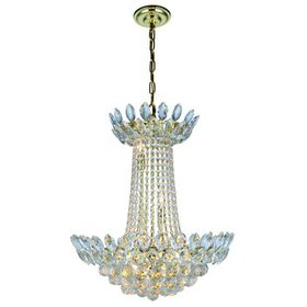 Glendora 10-Light Chandelier