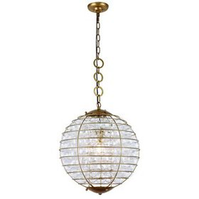 Simkins 1-Light Pendant