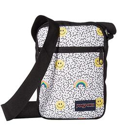 JanSport Smiles and Rainbows