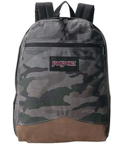 JanSport Camo Ombre