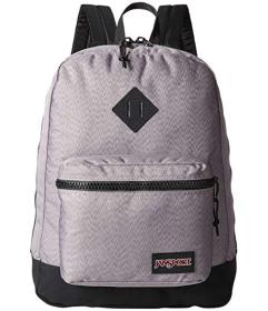JanSport Grey Optic Zigzag