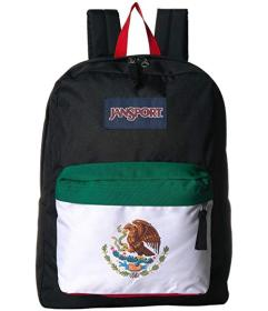 JanSport Mexican Flag