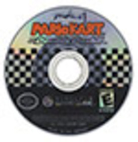 Mario Kart Double Dash for Game Cube, Vintage Soft