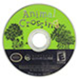Animal Crossing for Game Cube, Vintage Software