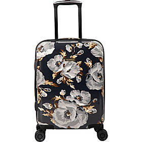 "Isaac Mizrahi Inez 22"" Expandable Hardside Carry-O"