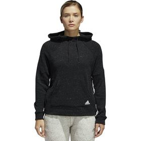Adidas Outdoor Sport2Street Pullover Hoodie - Wome