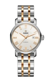 Rado DiaMaster Automatic Bracelet Watch