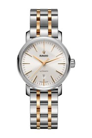 Rado Men's DiaMaster Bracelet Watch