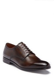 BALLY Latour Leather Derby