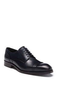 To Boot New York Bolzano Leather Derby