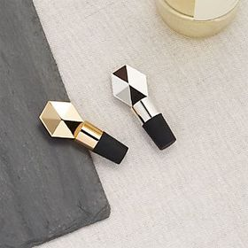 Crate Barrel Dazzle Bottle Stoppers, Set of 2