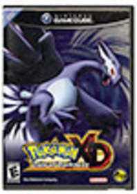 Pokemon XD: Gale of Darkness for Game Cube, Vintag