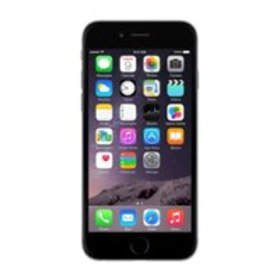 Apple - Pre-Owned iPhone 6 4G LTE with 16GB Memory