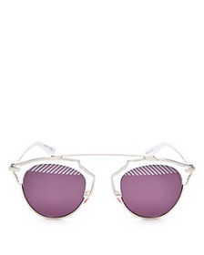 Dior - Women's So Real Pantos Sunglasses, 47mm