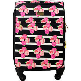 "MacBeth Petunia 21"" Expandable Spinner Carry-On"