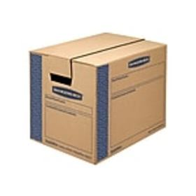 17.25 x 12.38 x 12.63 Moving Boxes and Kits, ECT R