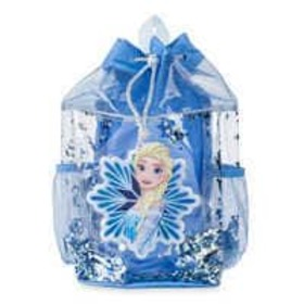 Disney Elsa Swim Bag - Frozen