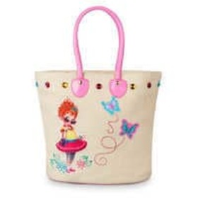 Disney Fancy Nancy Swim Bag