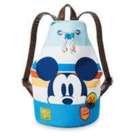 Disney Mickey Mouse Swim Bag for Kids