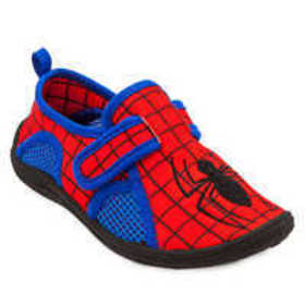 Disney Spider-Man Swim Shoes for Kids
