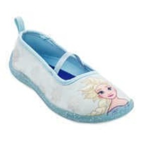 Disney Elsa Swim Shoes for Kids - Frozen