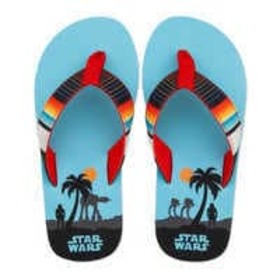 Disney Star Wars Flip Flops for Kids