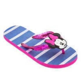 Disney Minnie Mouse Flip Flops for Kids