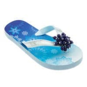 Disney Elsa Flip Flops for Kids - Frozen
