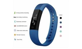 SmartFit Slim Activity Tracker And Monitor With FR