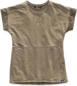 The North Face Terry Top - Women's