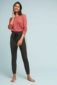 Anthropologie Sundry Colorblocked Joggers