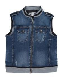 JOHN GALLIANO - Denim jacket