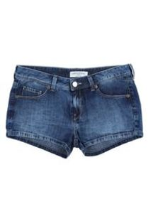 JOHN GALLIANO - Denim shorts