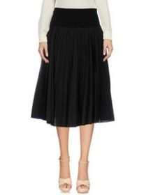 PS PAUL SMITH - Knee length skirt