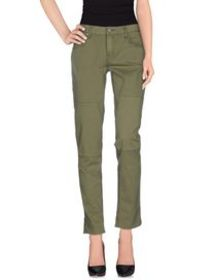 TEXTILE ELIZABETH AND JAMES - Casual pants