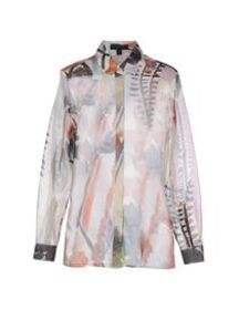 BURBERRY - Floral shirts & blouses