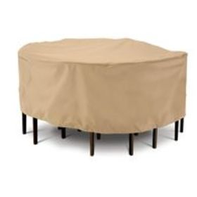 Terrazzo Collection Patio Furniture Covers-Large R
