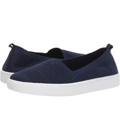 Rocket Dog Navy Engineered Knits