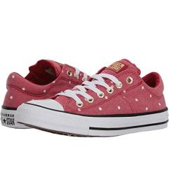 Converse Gym Red/Gold/White