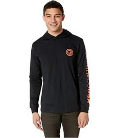 DC Rellin 3 Hooded Tee