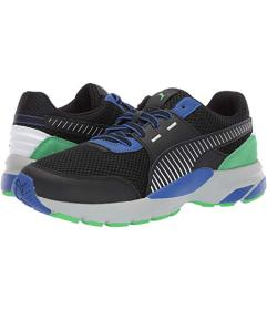 PUMA Puma Black/Surf the Web/Andean Toucan